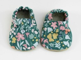 Forest Floral Yeti Moccs - $17.82+