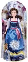 "NEW Disney Beauty and The Beast Belle Doll Hasbro Village Dress 11"" - $9.37"