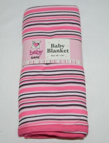 Baby Ganz Baby Girl Blanket For Birth BG3241 OOHLALA Blanket