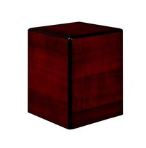 Society Cherry 48 Cubic Inches Small/Keepsake Wood Box Cremation Urn for... - $109.99