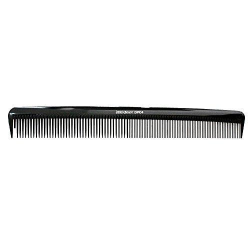 "DENMAN 8.5"" Large Cutting Comb, (8.5"")"