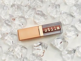 STILA Shimmer & Glow Liquid Eyeshadow PIGALLE .07oz Deluxe Travel Size NEW - $10.43