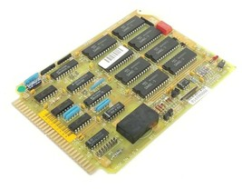 GRECON CCD 108973 BATTERY RAM CARD 7706-16L (REPAIRED)