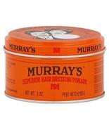 Murray's Superior Hair Dressing Pomade, 3 oz - $40.00