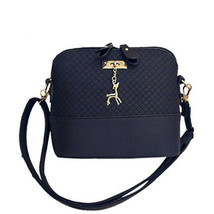 HOT SALE Handbags Purse Fashion Women Bag Shoulder Bags Black Handbags O... - $15.98