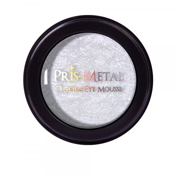 J.Cat Beauty Pris-Metal Chrome Eye Mousse PEM101