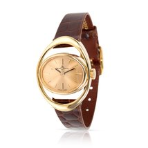 Baume & Mercier Vintage 36642.9 Ladies Watch in 18K Yellow Gold - $1,700.00