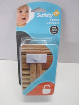 Safety 1st Folding Bi-Fold Door Lock BRAND NEW! - $3.95