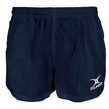 Gilbert Rugby Kiwi Pro Short Navy image 2