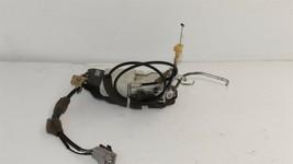 92-00 Lexus SC300 SC400 Power Door Lock Latch Actuator Passenger Right RH