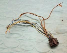 2008-2010 BMW 535x Headlight Headlamp HID Xenon Adaptive Pigtail Wiring & Plug - $26.19