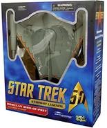 Diamond Select Toys Star Trek: The Original Series: Romulan Bird of Prey... - $55.55