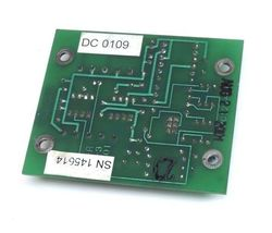 LANTECH 55030403 PC BOARD LOAD CELL AMP ASSEMBLY image 3