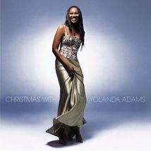 Christmas with Yolanda Adams by Yolanda Adams (CD, 2000, Elektra) - €7,07 EUR