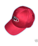 CAROLINA HURRICANES REEBOK NHL LICENSED HOCKEY CAP - $15.19
