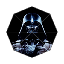 Star Wars Custom umbrella Fashion Portable Foldable Printed Umbrellas - $27.69