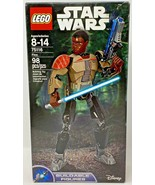 LEGO Star Wars 75116 Finn New Sealed Buildable Figure - $16.83