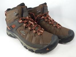 Keen Targhee Exp Mid Top Größe 9, M (D) Gr.42 Herren Wp Trail Wanderschuhe