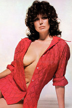 Fiona Lewis Open Shirt Revealing Breast 18x24 Poster - $23.99