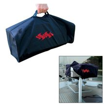 1 - Kuuma Stow N' Go Grill Cover/Tote Duffle Style - $38.41