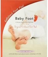 Baby Foot Original Foot Peel, Lavender Scented, 2.4 fl. Oz. - $24.75