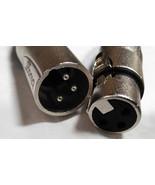 Blucoil Audio Pop Filter & XLR Microphone Cable 20 Ft Pro Audio Equipmen... - $18.99