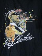 Ray Charles SOUL Licensed Women's T-Shirt 2XL - $14.84