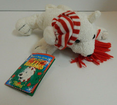 Scrubby Buddies Flurry 1999 Bath & Body Works Holiday Christmas - $9.85