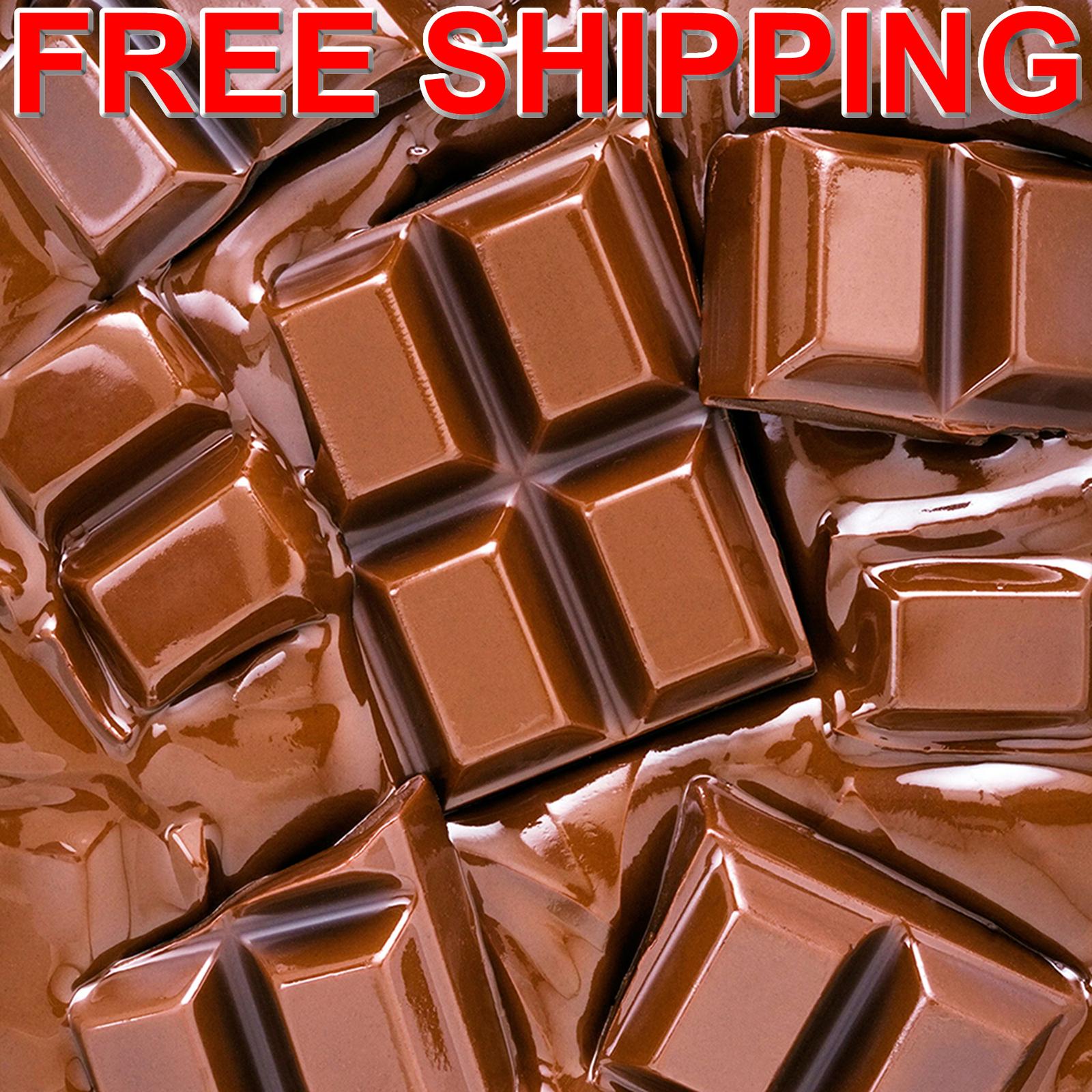 CHOCOLATE Roll On Fragrance Oil VEGAN & CRUELTY FREE