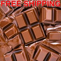CHOCOLATE Roll On Fragrance Oil VEGAN & CRUELTY FREE - $13.99+