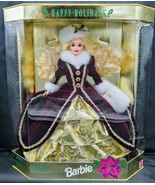 Mattel 15646 Barbie Happy Holidays 1996 Special Edition - $494.95