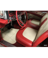 1956 Ford Thunderbird Convertible for sale in Linton, IN 47441 - $63,500.00