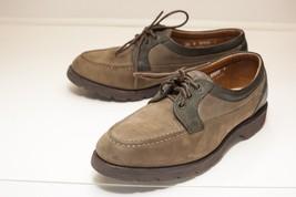 Allen Edmonds 8.5 D Brown Casual Shoes - Missing Insoles. - $64.00