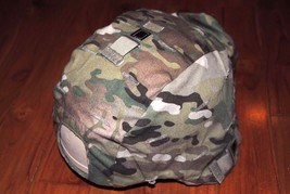 US ARMY ISSUE MULTICAM ENVG, OCP COVER - LARGE/X-LARGE - $74.25