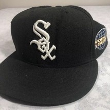 Chicago White Sox World Series Hat MLB New Era 2005 Baseball Fitted Men ... - $24.00