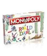 Monopoly - Roald Dahl Edition - $78.04