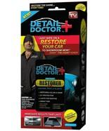 Detail Doctor Restorer car Color & Shine 8 oz  New   - $23.75