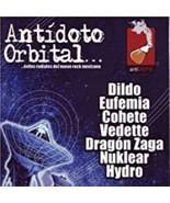 Antidoto Orbital by Antidoto Orbital Cd - $10.75
