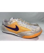 Nike Zoom Waffle Running Shoes Athletic 90's Air 1993 Women's Sz 13 Trainer - $27.00
