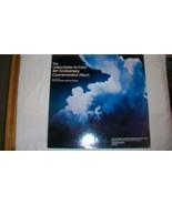 United States Air Force 40th Anniversary Commemorative Album LP MC20846 - $37.13