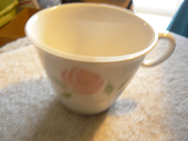 Franciscan cup (Pinkadilly) 3 available - $1.93