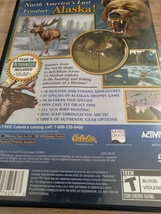 Sony PS2 Cabela's Alaskan Adventures image 3