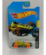 Hot Wheels Arrow Dynamic X Raycers Treasure Hunt - $6.43
