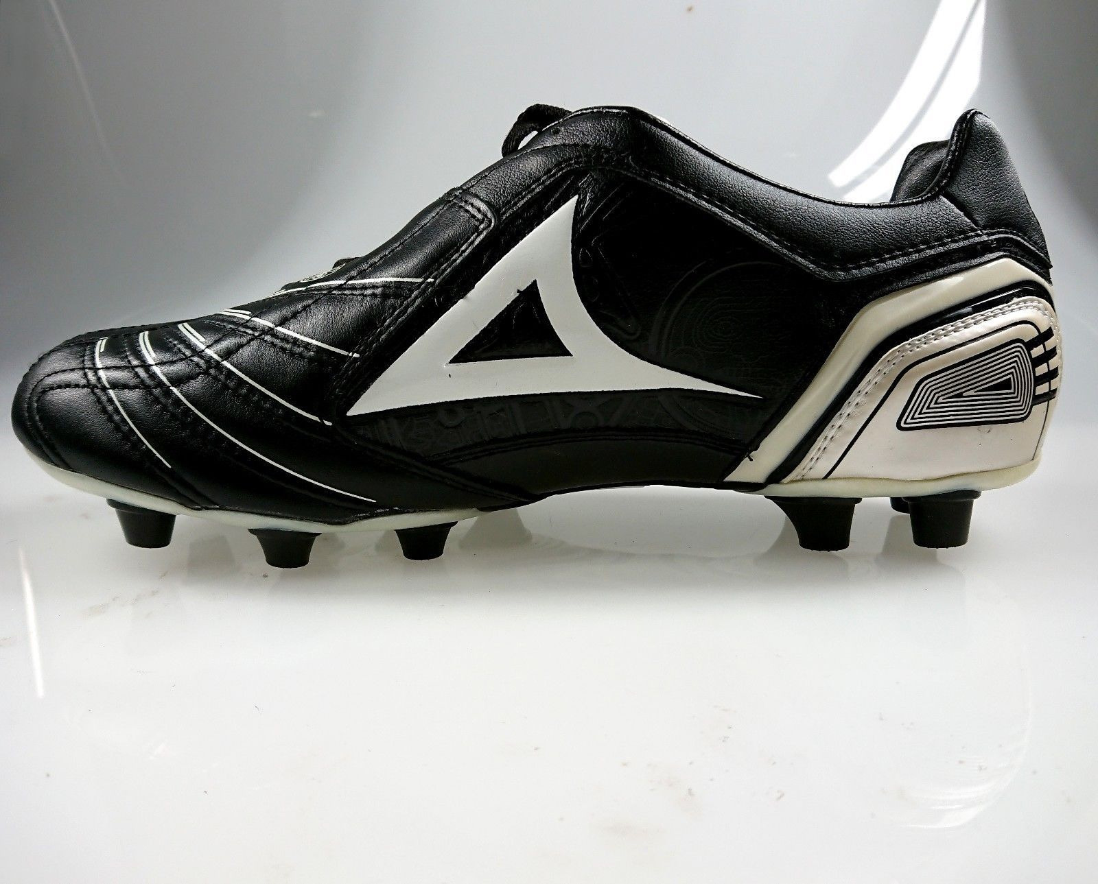 f2989f4ff38 Authentic Pirma Soccer Cleats Style Imperio and 50 similar items