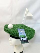 Rasta Imposta Hole In One Golf Costume Hat NWT - £19.86 GBP