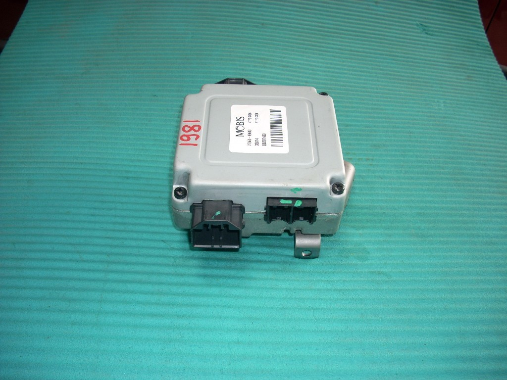 2015 KIA OPTIMA POWER STEERING PUMP CONTROL MODULE 2T563-99600 GENUINE OEM