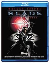 Blade [Blu-ray] (1998)