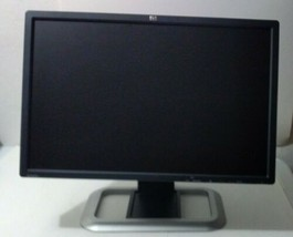 "HP LP2475w 24"" Widescreen LCD Computer Monitor (1920 x 1200) - $148.49"