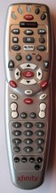Comcast Xfinity 3 Device Universal Motorola Remote Control Unit No Battery Cover - $1.93