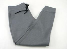 32 Degrees Heat Women's Tech Fleece Jogger Pants Size 2X Marl Light Heat... - $16.65